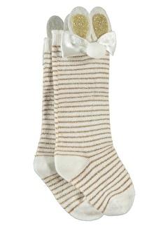Katamino Katamino Kız Çocuk Golf Çorap 0-7 Yaş Ekru Katamino Kız Çocuk Golf Çorap 0-7 Yaş Ekru